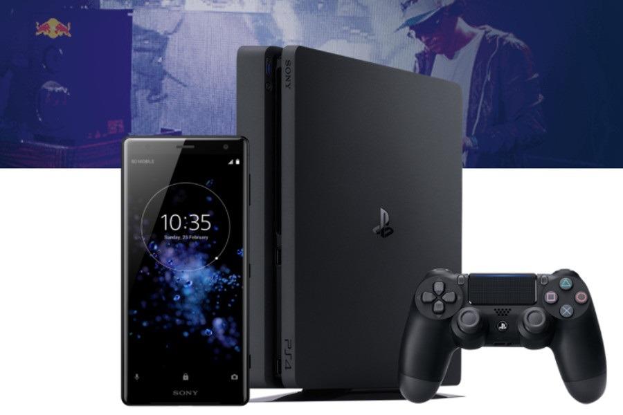 Sony Xperia XZ2 abonament