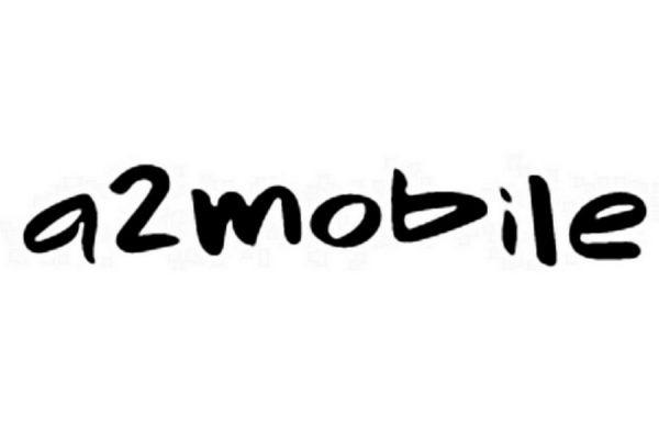 a2mobile logotyp