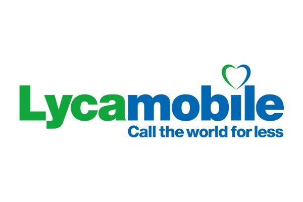 Lycamobile logotyp