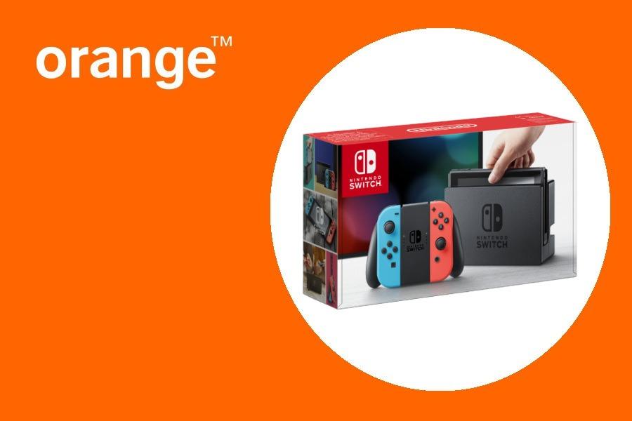 Nintendo Switch abonament