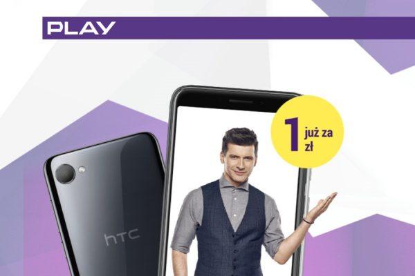 HTC Desire 12 abonament