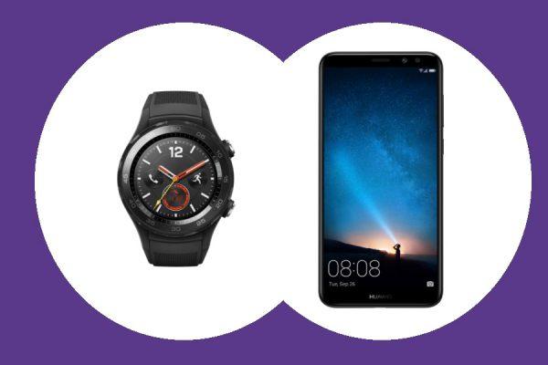 Huawei Mate 10 lite Play