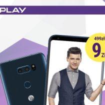 LG V30 telefonem tygodnia w Play – rabat do 500 zł