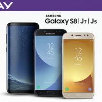 Do 400 zł w prezencie od Samsunga w Play