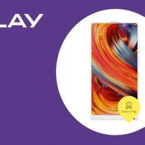 Xiaomi Mi Mix 2 SE tylko w Play od 279 zł
