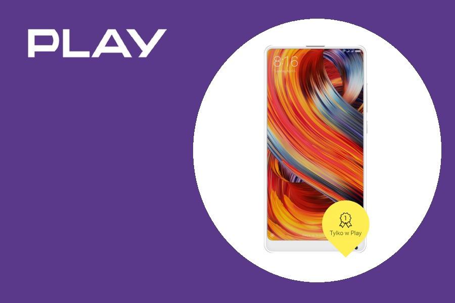Xiaomi Mi Mix 2 abonament