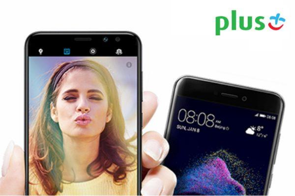 Huawei za 0 zł