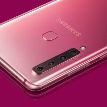 Samsung Galaxy A51 z poczwórnym aparatem