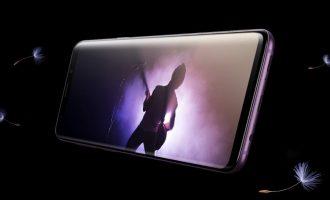 Samsung Galaxy S9 w nocnej promocji Play!