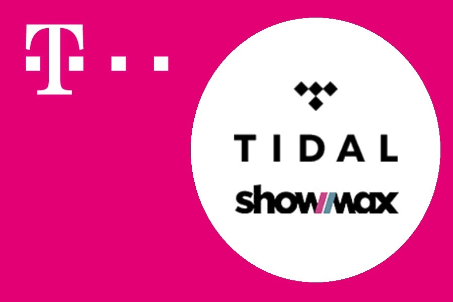 Darmowy Tidal Showmax