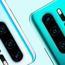TOP 5 telefonów Huawei na 2019 rok