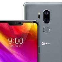 LG G7 ThinQ zaprezentowany – powrót króla?