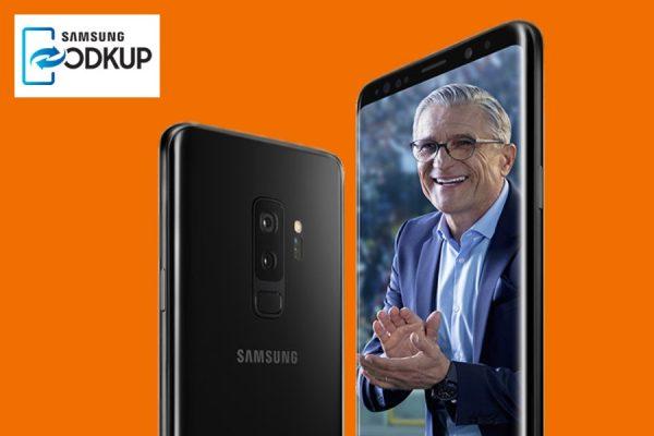 Samsung Odkup Orange