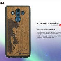 Huawei Mate 10 Pro w Play od 1 zł + etui gratis