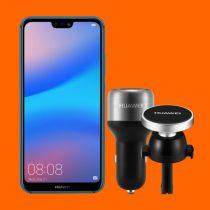 Huawei P20 Pro + akcesoria za 199 zł w Orange