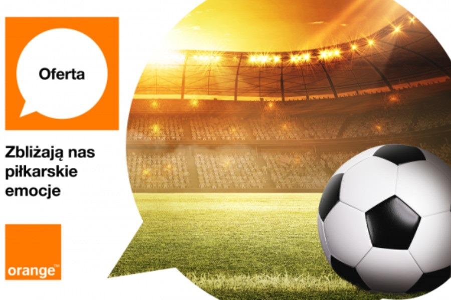 Orange Mundial GB