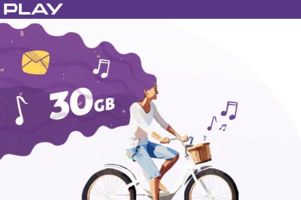 Play 30 GB