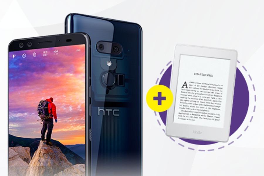 HTC U12+ abonament