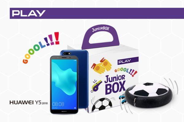 Juniox BOX Xiaomi