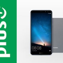 Huawei Mate 10 Lite od 1 zł w Plusie + powerbank gratis