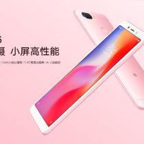 2 nowości Xiaomi – Redmi 6 i Redmi 6A z Oreo