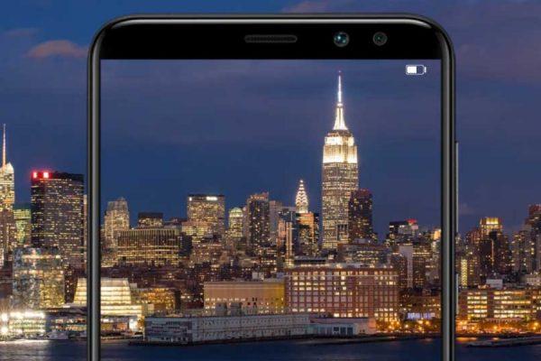 Huawei Mate 10 Lite abonament