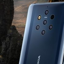 TOP 5 telefonów Nokia na 2019 rok