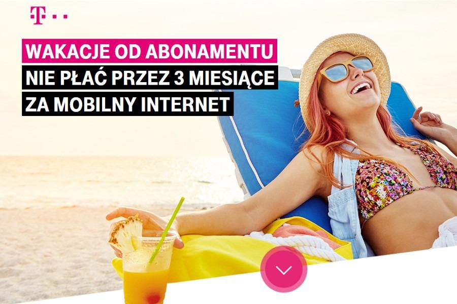 T-Mobile net mobilny