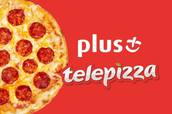Plus Telepizza