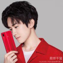 Huawei Nova 3 w ofercie Plusa