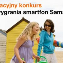 Konkurs Orange – do wygrania Samsung Galaxy A6+ i Note 9