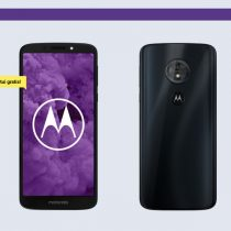 Motorola Moto G6 Play za 1 zł + etui gratis w… Play