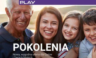 Play Pokolenia pod lupą – prześwietlamy ofertę