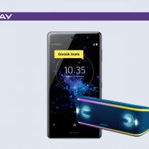 Sony Xperia XZ2 Premium od 1 zł – przedsprzedaż w Play