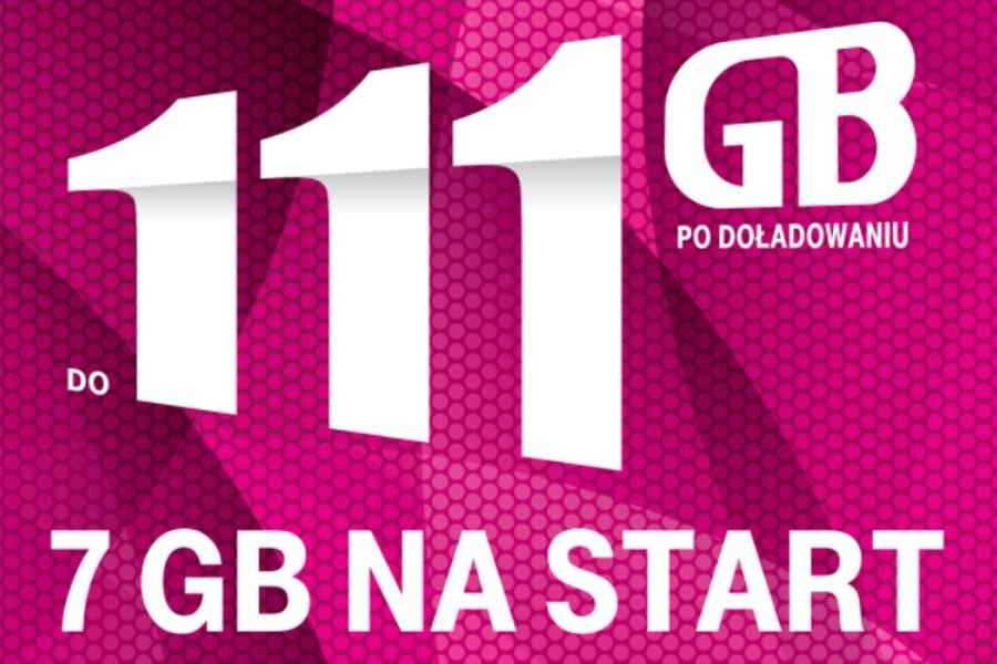 111 GB T-Mobile