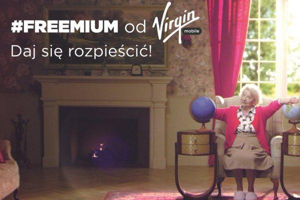 #Freemium