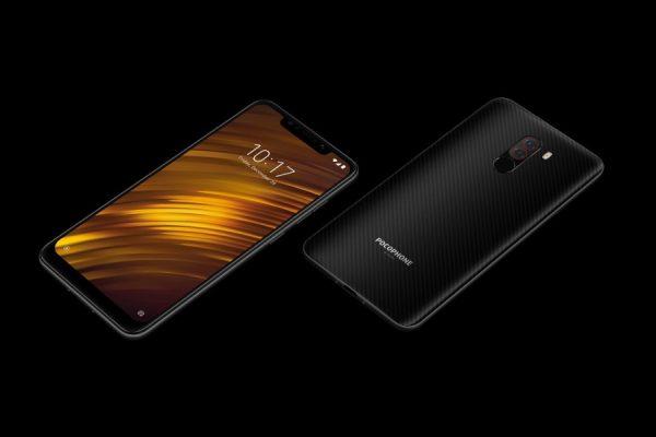 Xiaomi Pocophone F1 w Polsce