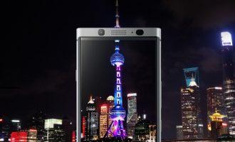 TOP 5 telefonów BlackBerry na 2020 rok