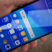 Piękny średniak, a więc Huawei P20 Lite – recenzja