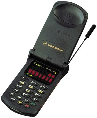 telefon Motorola StarTAC