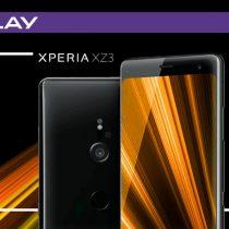Sony Xperia XZ3 w Play – przedsprzedaż od 349 zł