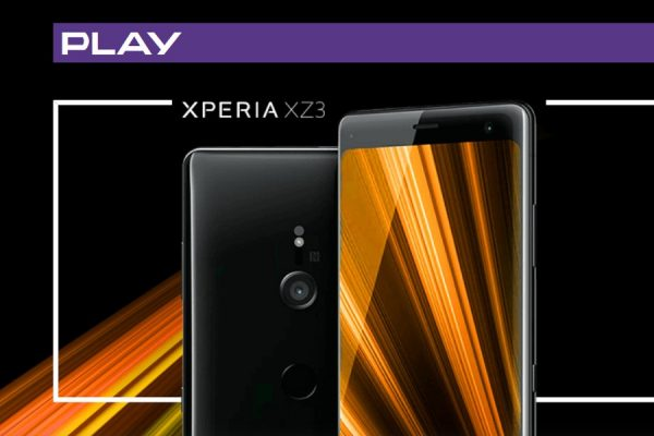 Xperia XZ3 abonament