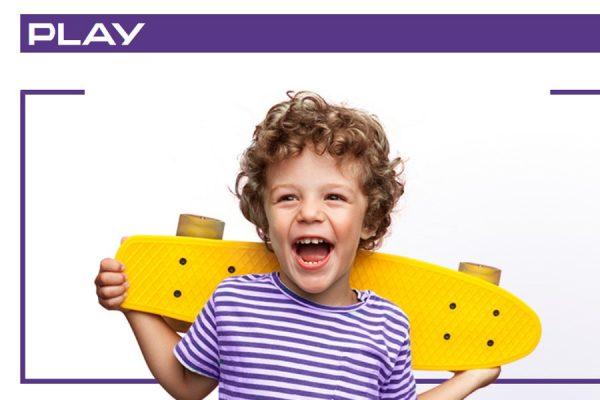 Play polisa dla dziecka