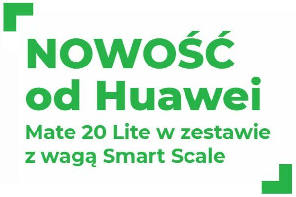 Huawei Mate 20 Lite Plus