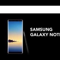 Samsung Galaxy Note 8 tańszy o 790 zł w Plusie