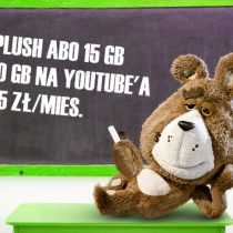 Samsung Galaxy J4+ w Plushu z niewielką ratą 10 zł