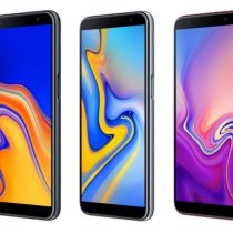 Samsung Galaxy J4+ i Galaxy J6+ w ofercie Play
