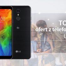 LG Q7 – 5 najlepszych ofert komórkowych