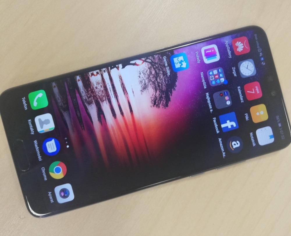 Recenzja Huawei P20 - test czy warto? | Komórkomat pl