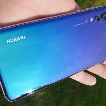 Superflagowiec Huawei P20 Pro – recenzja